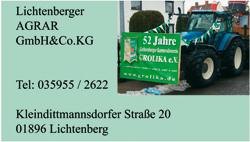 Lichtenberger Agrar GmbH & Co. KG
