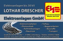 Lothar Drescher Elektroanlagen GmbH
